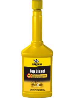 Additivo gasolio TOP DIESEL  BARDAHL 250 ML