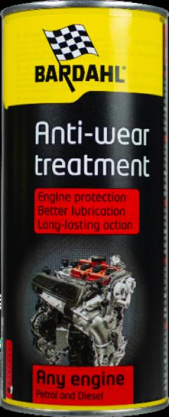 ADDITIVO OLIO LONG LIFE TREATMENT BARDAHL 500 ML