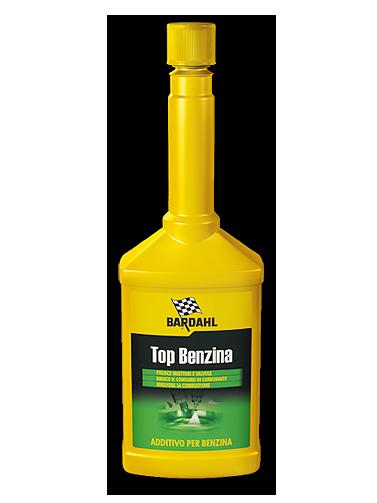 TOP BENZINA  BARDAHL