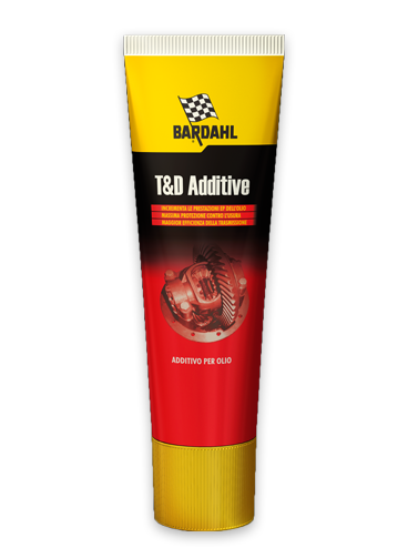T & D BARDAHL ADDITIVO CAMBIO