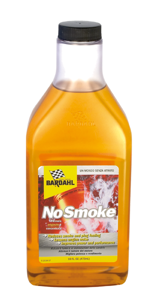 ADDITIVO OLIO NO SMOKE  BARDAHL 500 ML
