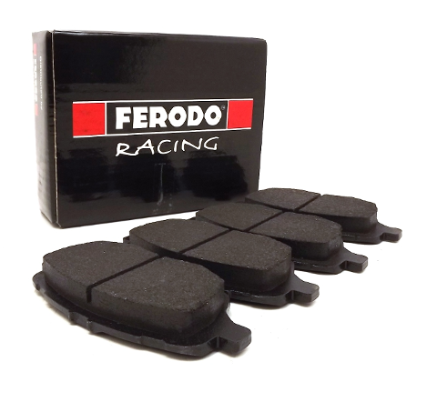 PASTIGLIE FRENO  FERODO RACING