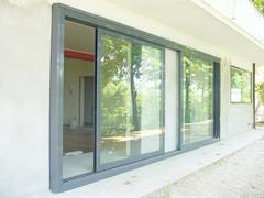 Realizzazione / Costruzione finestre scorrevoli (in Trapani & Provincia)