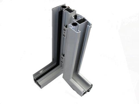 Realizzazione Infissi Serramenti in Alluminio a Taglio Termico (in Trapani & Provincia)