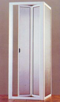 Costruzione/Produzione Box Doccia in Alluminio, in PVC (in Trapani & Provincia)