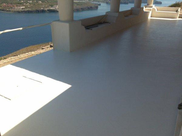 Impermeabilizzazione e coibentazione tetti e terrazzi Sicilia ...
