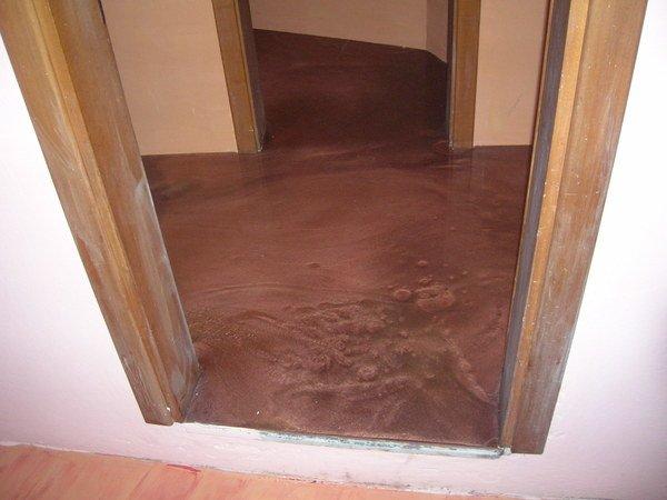 Pavimenti in resina a palermo sicilia resinartitalia for Lavori in resina