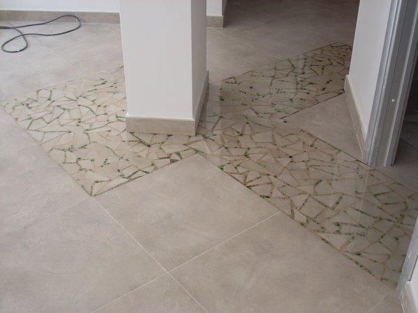 Pavimenti in resina a palermo sicilia resinartitalia - Pavimenti decorati ...