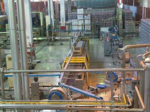 Pavimenti industriali in  Sicilia RESINARTITALIA PAVIMENTI INDUSTRIALI 1