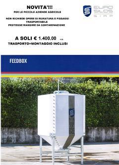 SILOS FEEDBOX CUBO MC 2