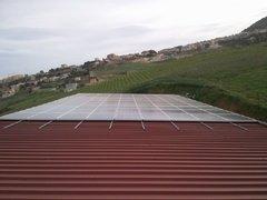 Installazione di Impianti fotovoltaici