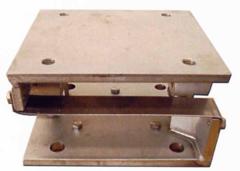 Sistemi di Pesatura Elettronici LC