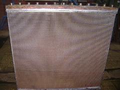 Costruzione Radiatore Acqua CATERPILLAR CAT 988 B