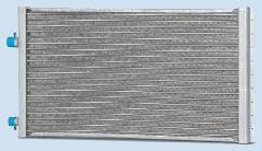 Condensatore UNIVERSALE FIAT
