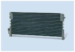 Condensatore/ Climatizzatore VOLVO  FH 10/ FH 12/ FH 16 /FL 10 (LUNGO)