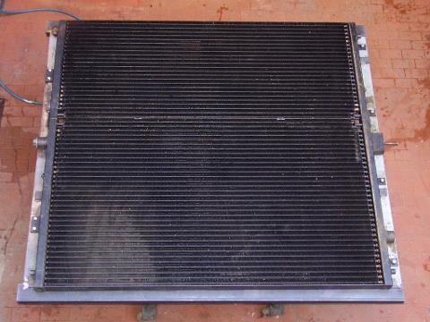Costruzione Radiatore olio CATERPILLAR  988 B