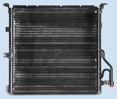 Condensatore BMW SERIE E.36/ Z3