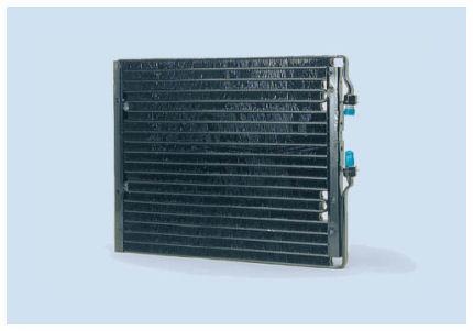 Condensatore IVECO EUROCARGO 120 E.23/E.15/E.18