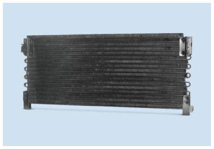 Condensatore VOLVO FH 10/FH 12/FH 16 (LUNGO)