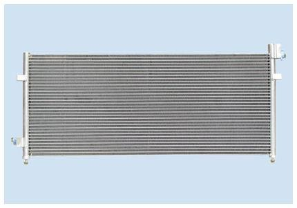 Condensatore VOLVO FH 12 / FH 16