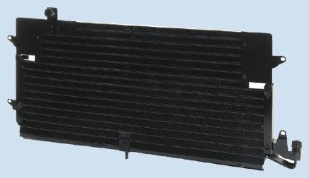 Condensatore/ Climatizzatore VW PASSAT III SERIE 1.6 TD/ 1.9 TD