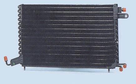 Condensatore/ Climatizzatore VW GOLF II SERIE
