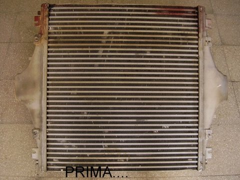Radiatore Intercooler  Volvo