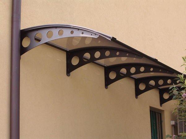 Pensiline in ferro mazara del vallo trapani for Pensiline in ferro prezzi