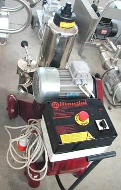 Riparazione e manutenzione Pompe a Pistoni