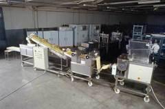 Riparazioni e Manutenzione Macchine e Attrezatura per Pastifici