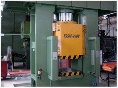 Riparazione e Manutenzione Macchine Utensili