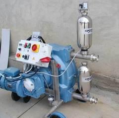 Vendita Macchine Pompe RAGAZZINI