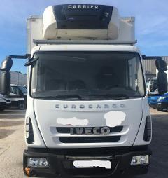 Iveco Eurocargo 120EL22 FURGONE FRIGO FRA  Diesel