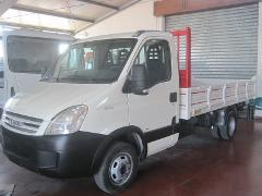 Iveco Daily 35C12  RIBALTABILE TRILATERALE  Diesel