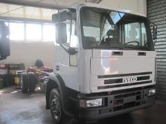 Iveco Eurocargo 130E18 AUTOTELAIO Diesel