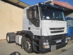 Iveco Stralis AT440S42T/P SL   2 UNITÀ Diesel