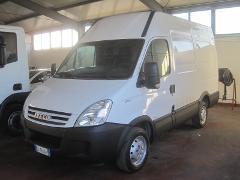 Iveco Daily 35S10 MINI VAN  Diesel