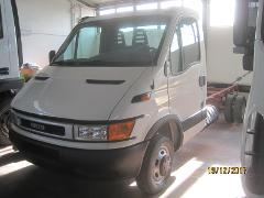 Iveco Daily 35C11 AUTOTELAIO Diesel