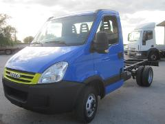 Iveco Daily 35C12 TELAIO 3450 Diesel