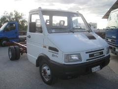 Iveco Daily 35-12 AUTOTELAIO 3300 Diesel