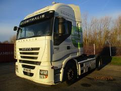 Iveco Stralis IVECO STRALIS AS440S50T/P ECOSTRALIS  Diesel