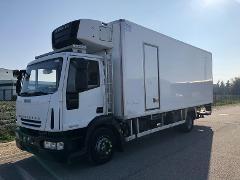 Iveco Eurocargo 140E22 FURGONE FRIGO E SPONDA Diesel