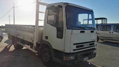 Iveco Eurocargo 80E18 CASSONE FISSO Diesel
