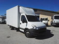 Iveco Daily 35C15 FURGONE Diesel