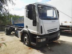 Iveco Eurocargo Stralis 120E25P TELAIO  Diesel