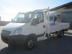 Iveco Daily 35C12 CASSONE FISSO  Diesel