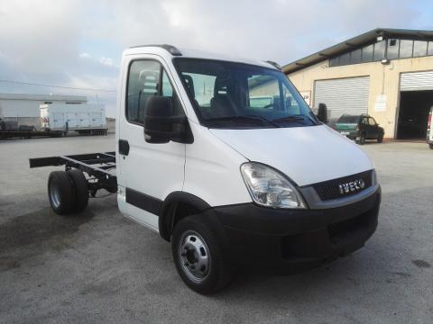 Iveco Daily 35C13 TELAIO  Diesel