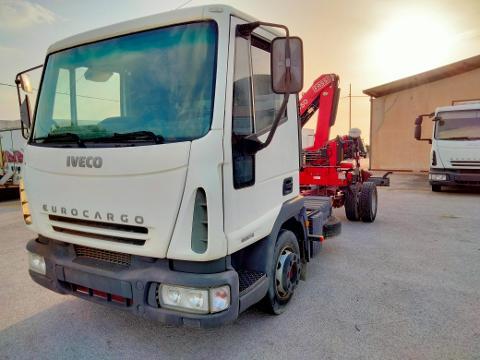 Iveco Eurocargo 100E18  TELAIO Diesel