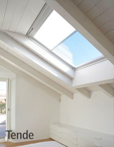 Velux finestre per tetti prodotti belpasso catania for Finestre velux per tetti