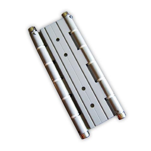 Cerniera a Molla a Doppia Azione Portata 20Kg in Alluminio PETTITI GIUSEPPE CMD180_A